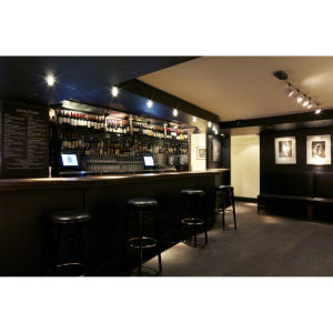 2 for 1 Five Course Meal and Cocktail at Dover Street Restaurant