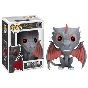 Game of Thrones -  Drogon Figura Pop! Vinyl