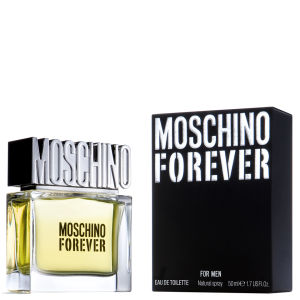 Eau de Toilette Moschino Forever 50 ml