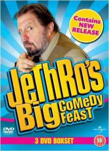 Jethros Big Comedy Feast