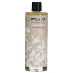 Aceite antiestrías Udderly Gorgeous de Cowshed 100 ml