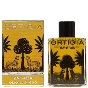 Huile de bain à l'Ortigiaet à la fleur d'oranger200ml