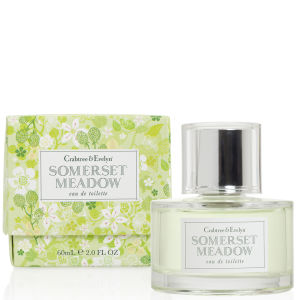 Eau de Toilette Crabtree & Evelyn Somerset Meadow  60ml