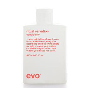 Acondicionador reparador Evo Ritual Salvation (300 ml)