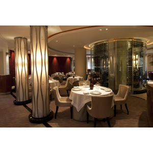 Gordon Ramsay's Petrus 5 Course Lunch with Champagne for Two