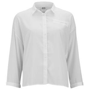 Vero Moda Women's Laina Shirt - White