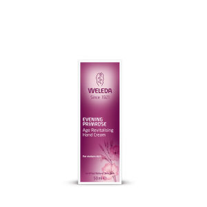 Weleda Evening Primrose Hand Cream (50ml)