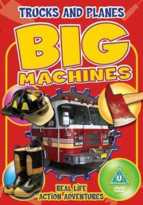 Big Machines - Trucks And Planes