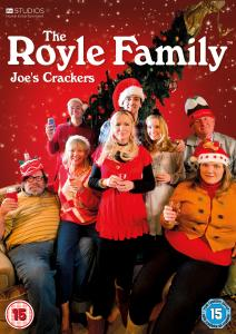 The Royle Family: Joes Crackers
