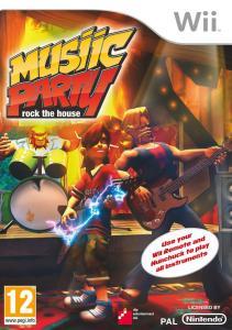Musiic Party