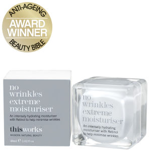 this works No Wrinkles Extreme Moisturiser (48 ml)