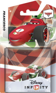 Disney Infinity: Cars 2 - Francesco