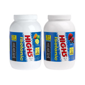 High5 Isotonic - 2kg Jar