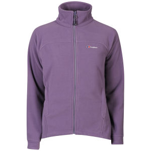 Berghaus Women's Spectrum IA Fleece Jacket - Purple