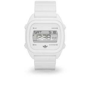 adidas Original Sydney Digital Watch - White