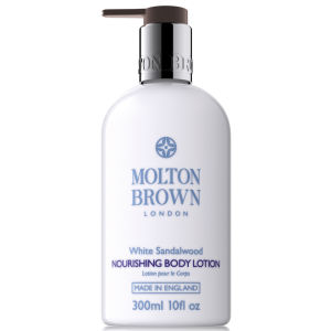 Molton Brown White Sandalwood Body Lotion 300 ml