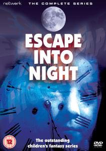 Escape Into Night - The Complete Series