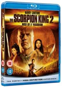 The Scorpion King 2 - Rise Of A Warrior
