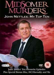 Midsomer Murders: John Nettles My Top Ten