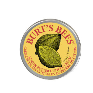 Burt's Bees Lemon Butter Cuticle Creme