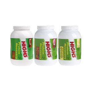 High5 Protein Recovery - 1.6kg Jar