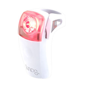 Knog Boomer Rear 1 LED Cycle Light