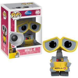 Figurine Pop! WALL-E