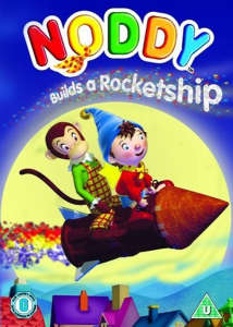 Noddy Builds A Rocket Ship