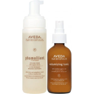 Aveda Volume Styling Cocktail (2 produkter)