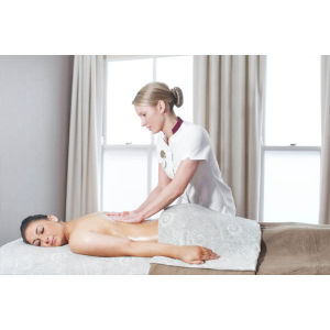 Traditional Spa Week for Two at Champneys Springs