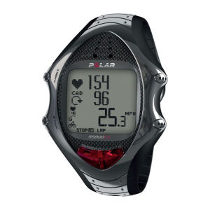 Polar RS800CX Sports Watch