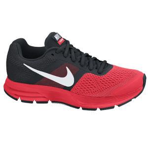 Nike Women's Air Pegasus + 30 Running Shoes - Laser Crimson