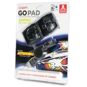Go Pad Atari