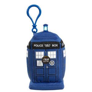 Doctor Who Mini Talking Plush - Tardis