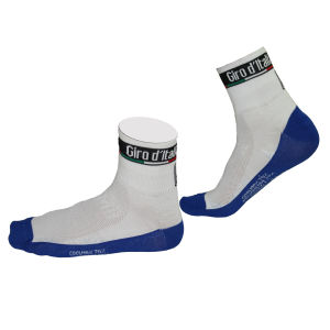 Santini Giro Fashion Coolmax Cycling Socks - 2013
