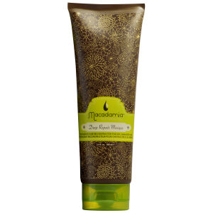 MACADAMIA NATURAL OIL Masque Réparateur Intense (100ml)