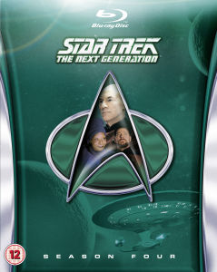 Star Trek: Next Generation - Seizoen 4