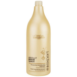 L'Oreal Serie Expert Absolut Repair Shampoo (1500 ml)