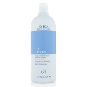 Aveda Dry Remedy Shampoo (1000ml) - (Valore: £ 88,00)