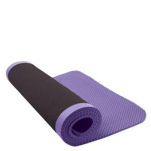 Nike Ultimate Pilates Mat 8mm - Medium Violet/Thunder Blue