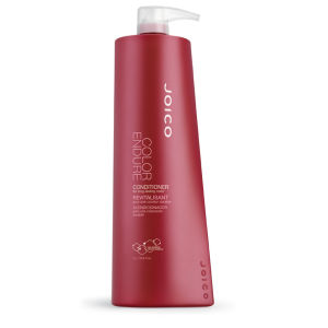 Joico Color Endure Conditioner (1000 ml) - (verdi £ 46.50)