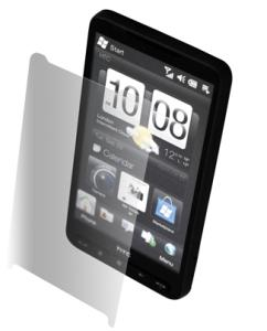 ZAGG - Invisible Shield for HTC HD2 - Screen