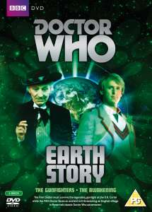 Doctor Who: Earth Story