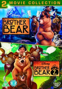 Brother Bear 1 en 2