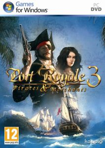 Port Royale 3: Pirates et Marchands