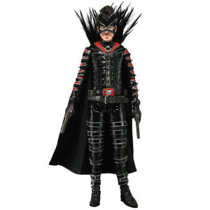Kick Ass 2 - 7 Inch Scale Action Figure - MF