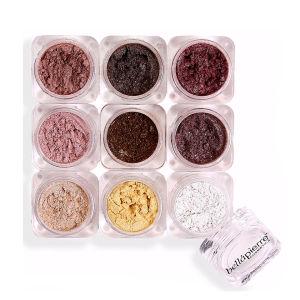 Bellapierre Cosmetics Shimmer 9Stack Serenity
