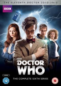 Doctor Who: The Complete Series 6 (Repack)