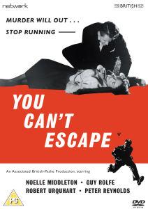 You Can't Escape