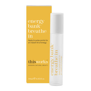 Roll-On this works Energy Bank Breathe In (10ml)